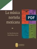 La Musica Norteña Mexicana