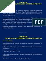 Unit Iii_drilling Fluids_balance de Materiales
