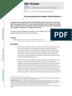 intranasal corticosteroid