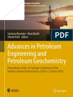 Advances in Petroleum Engineering and Petroleum Geochemistry_ Proceedings of the 1st Springer Conference o