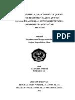 Metode Pembelajaran Tahfidzul Qur'an(1).pdf
