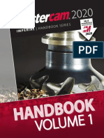handbook mastercam