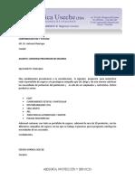 Presentacion Garnica Useche Ltda 2019