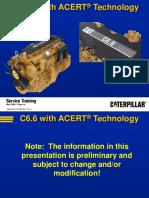 C6.6 ACERT.ppt