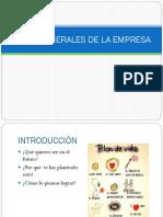 A. Datos Generales de La Empresa (2)