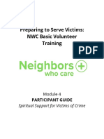 4-Spiritual Support NWC Participant Guide
