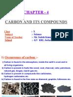 CARBON AND ITS COMPOUNDS.ppt.pdf
