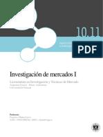 Prog.investigación Mcdos UG