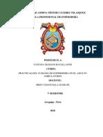 Folder Adulto Ambulatorio Completo