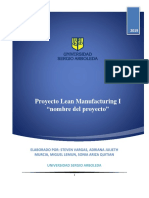 Proyecto Lean 1