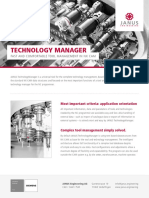 Technology Manager
