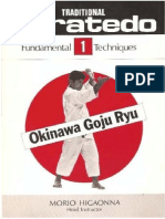 Traditional Karate-Do Okinawa Goju Ryu ( PDFDrive.com )