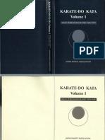 Karate Do Kata Volume 1