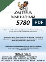 HOSH HASHANÁ