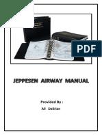 Pilot manual Airway