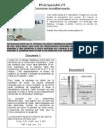 Document électrochimie