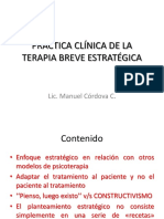 1. Práctica clínica.