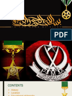 Assignment of Pakistan Military Academy