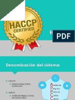 HACCP OK