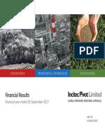 FY17 Results Presentation _vFINAL