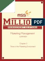 [Summary] Mp Chapter 3