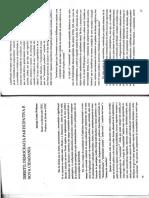 WOLKMER, Antônio. Direito, Democracia Participativa e Nova Cidadania (Artigo)