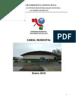 PEI Camal Municipal