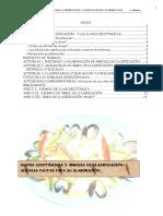 Las Claves Dicotomicas y Los Arboles de Clasificacio