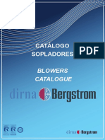 CATALOGO DE SOPLADORES