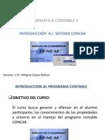 Concar 1 Introduccion Real UPCI Envio Escribb