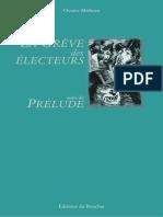 Octave Mirbeau La grève des électeurs.pdf