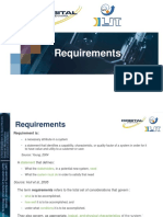 2 Requirements