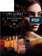 Katharine Ashe - Se Busca Príncipe 02 Me Enamoré de Un Lord