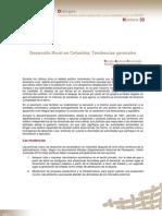 Desarrollo Rural en Colombia