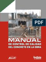 Manual de Control y Calidad del Concreto.pdf