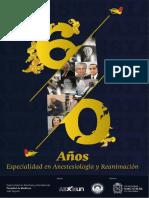 Historia de La Anestesiología 240519