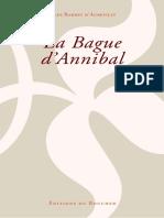 Barbey d'Aurevilly La Bague d'Annibal.pdf
