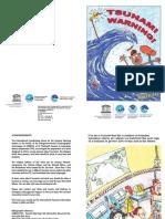 Tsunami Warning en Low 20130925