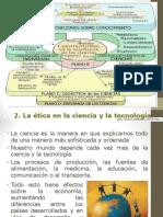 2. La Etica en La Ciencia y La Tecnologia