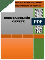 Informe ICAÑETE Final