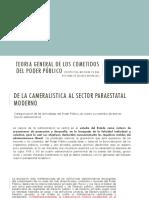 Presentación4_TEORIA GENERAL DE LOS COMETIDOS DEL PODER PÚBLICO