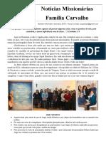 Boletim Informativo Setembro 2019