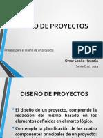 DISEÑO DE PROYECTOS 2019 (1).pptx