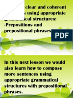 preposition ppt