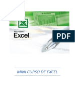 Apostila Ms Excel 2013