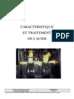716 S Analyse Défaillances Traitement Des Aciers