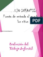 Presentación - El Dibujo Infantil - Análisis