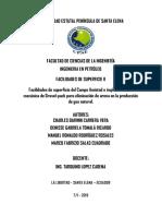 Campo Amistad Avance 7.1