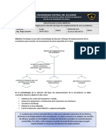 Metodologia Implantacion de Escombrera