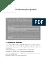 Les Systèmes d'Information Hospitaliers